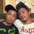 RYUJI + YOSHIKI