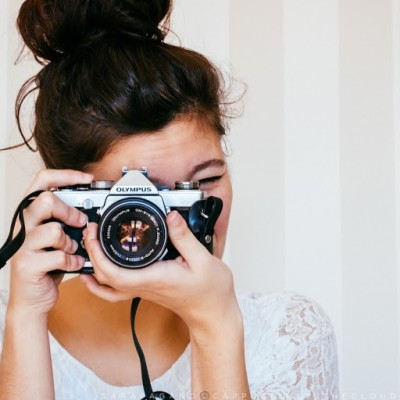 Photo of Sara Pagano