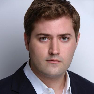 Alex Konrad