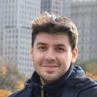 Cristian Gonzalez Sanchez