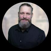 Timo Dygryn