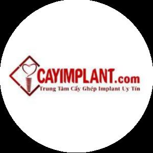 Trung tâm Cấy ghép răng Implant