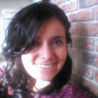 Lucia Cardenas