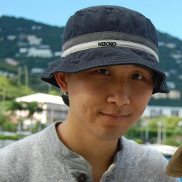 justinyhuang