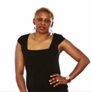 Rose Simbizi, RN