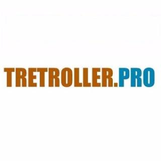 Tretroller PRO