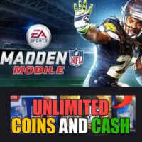 Avatar of [!!FREE!!] Madden Mobile Hack Cheats Unlimited Coins and Cash Generator