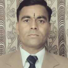 Photo of Astrologer Yogendra
