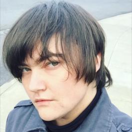 avatar for Dorian J. Sinnott