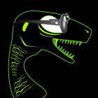 View geekyraptor's Profile