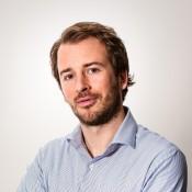 Johan Åhlén