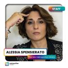 Photo of Alessia Spensierato