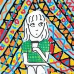 Illustration du profil de Sarah Gully