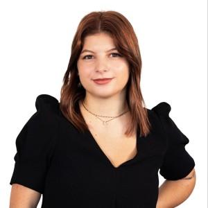 Sarah Hazif
