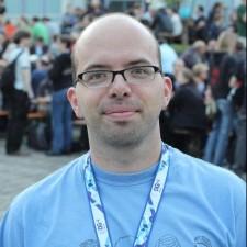 Avatar for thekorn from gravatar.com