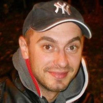 Avatar of Marius-Liviu Balan, a Symfony contributor