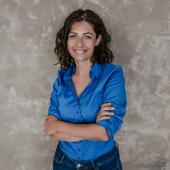 Kasia Baranowska