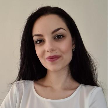 Photo of Tanya Karamfilova