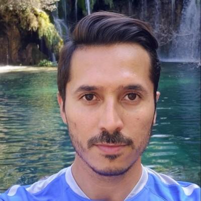 Avatar of Renan Gonçalves, a Symfony contributor