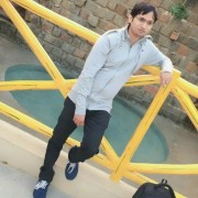 Shahker Ali