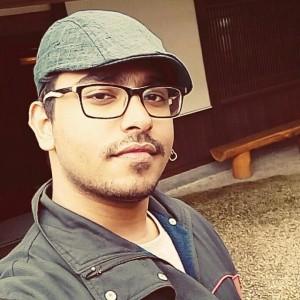 Anand Krish