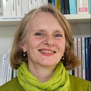 Elena Foulkes