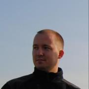 Lukasz Kaniowski