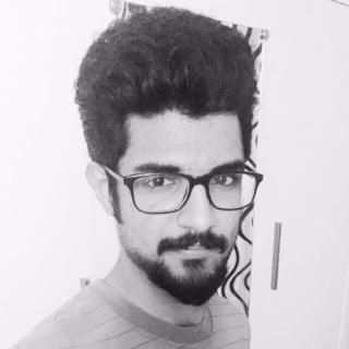 Abijit RadhaKrishna