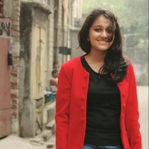 Apabrita Mitra Sarkar