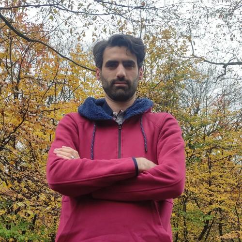 رضا یحیی پور