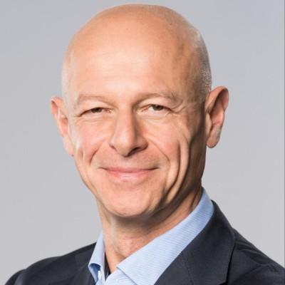 Marco Annunziata