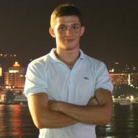 Oleksandr Stepanov