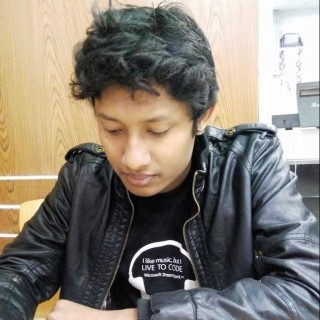 Shahriar Hossain