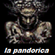 la pandorica