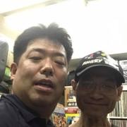 Masahiro Takahashi