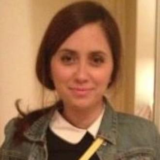 Sophia Pfaff Shalmiyev
