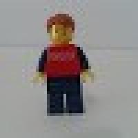 LegoMoses