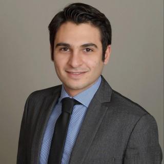 Amin Sabzehzar