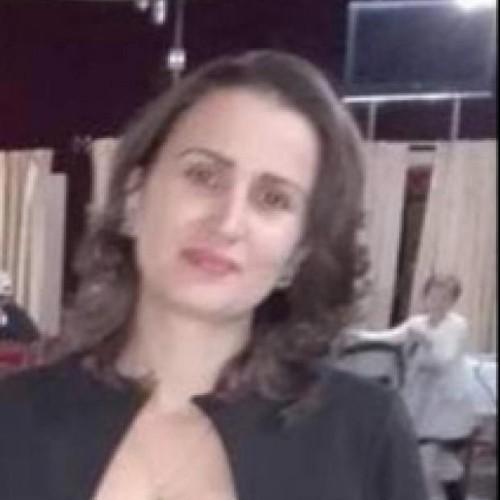 Catană Veronica Ionela
