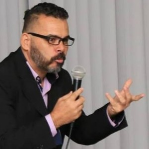 Prof. Alex Souza
