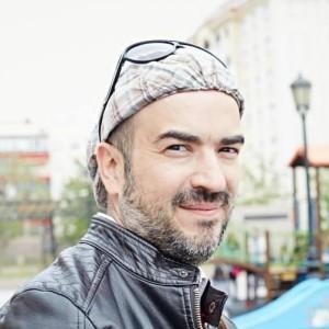 Oscar Fernández Herrero