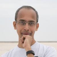 Avatar of Nirav Mehta