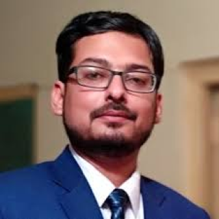 HR Rahul Saxena