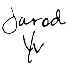 Avatar for jarodyv from gravatar.com