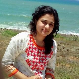 Maliny Mohan