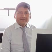 Photo of Nestor Tapia