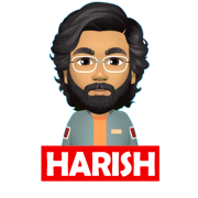 Photo of Harish