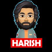 Photo of Harish