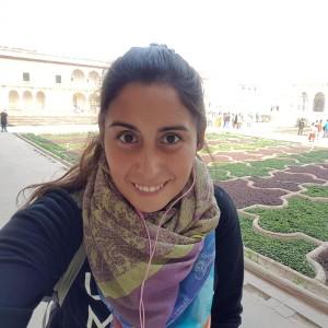 María Paz Barrera Zamorano