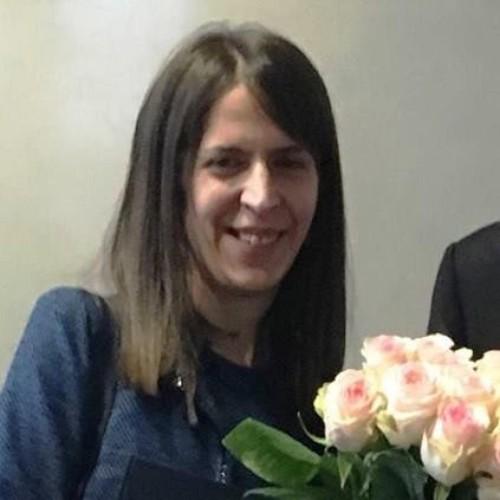 Kristina Blaslov